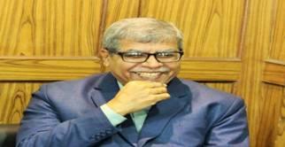 Pushpavant Sharma, IIS passes away