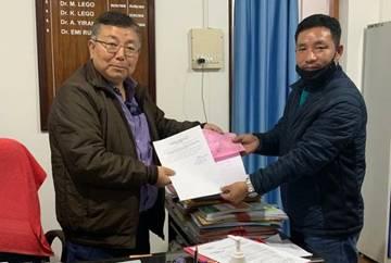 NHPC Ltd provides Cold Chain Equipment for Covid-19 Vaccination to Government of Arunachal Pradesh