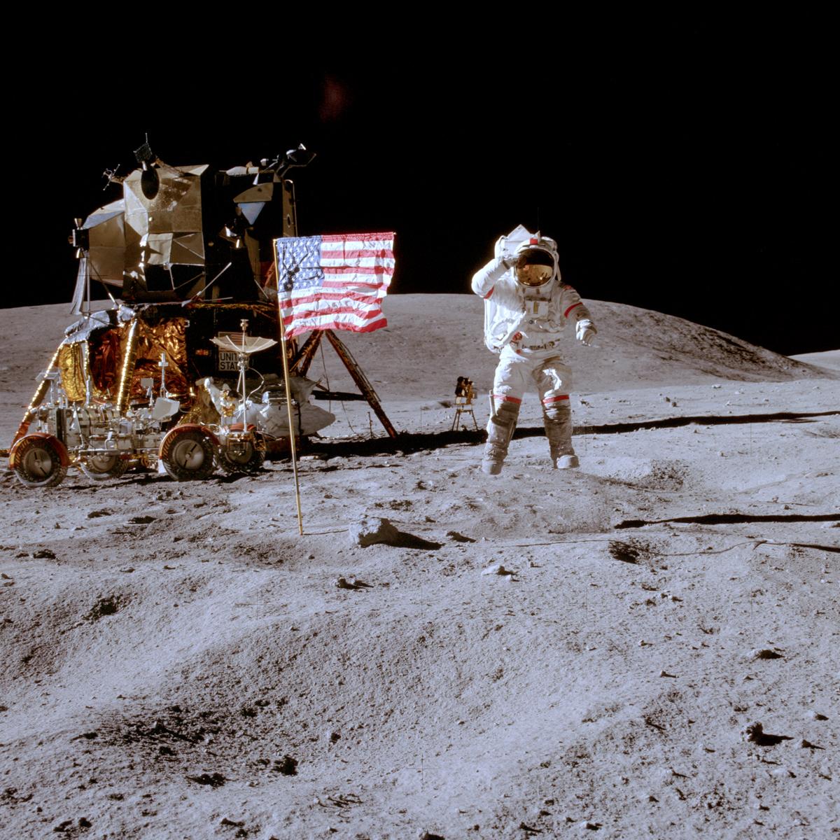 Flag Day 2021: Saluting the U.S. Flag