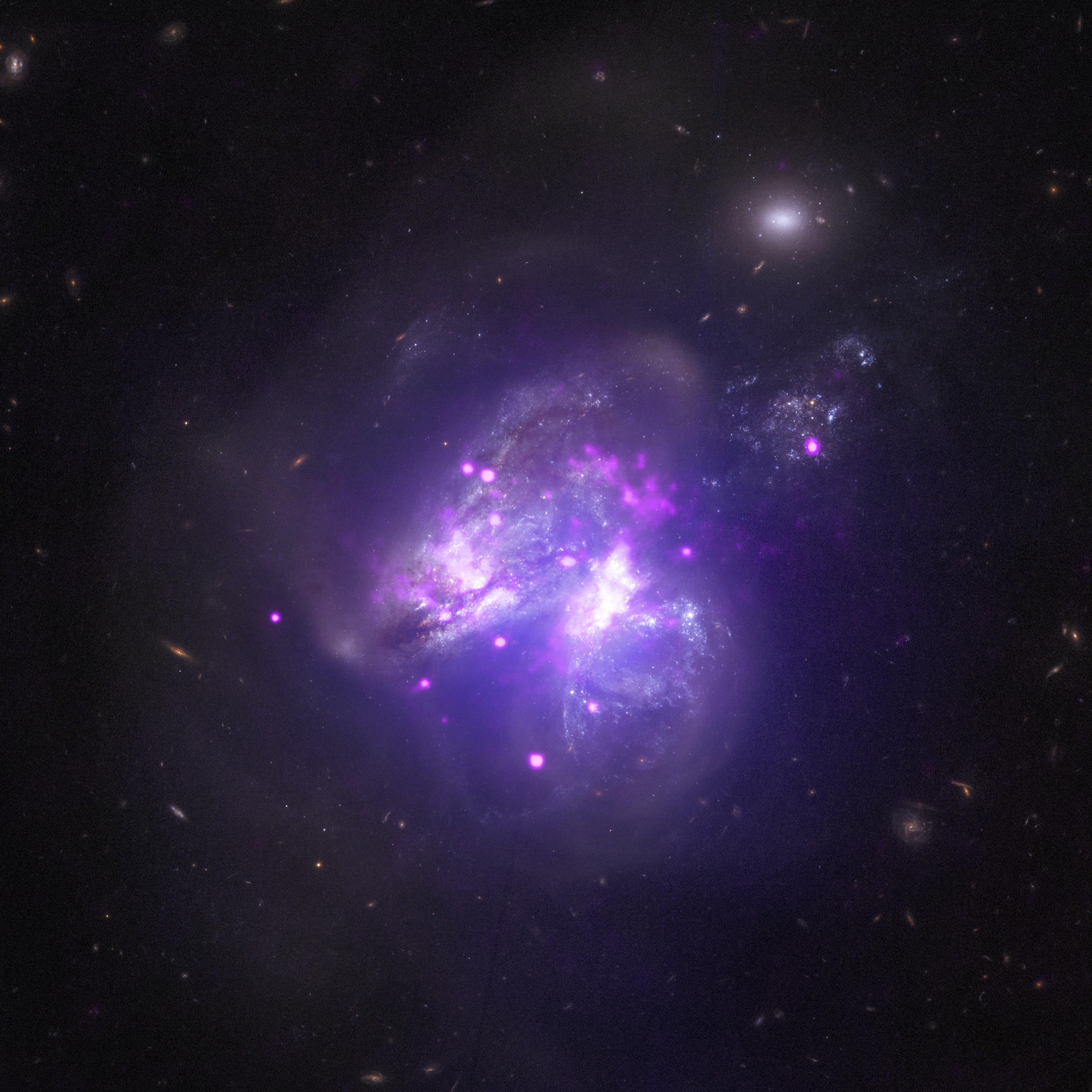 Galactic Goulash
