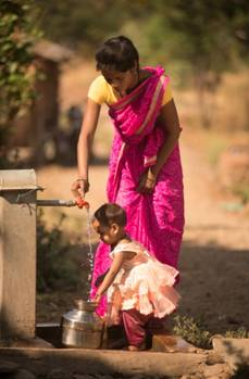 In A Big Push To Tap Water Supply In Rural Households In Maharashtra, Centre Allocates Rs 7,064 Crore Grant For 2021-22 Under Jal Jeevan Mission