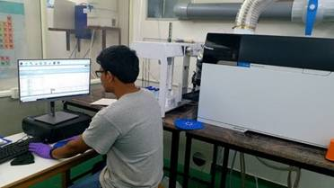 Instrumentation facility at IISc Bangalore can accurately trace toxic metals at very low concentrations