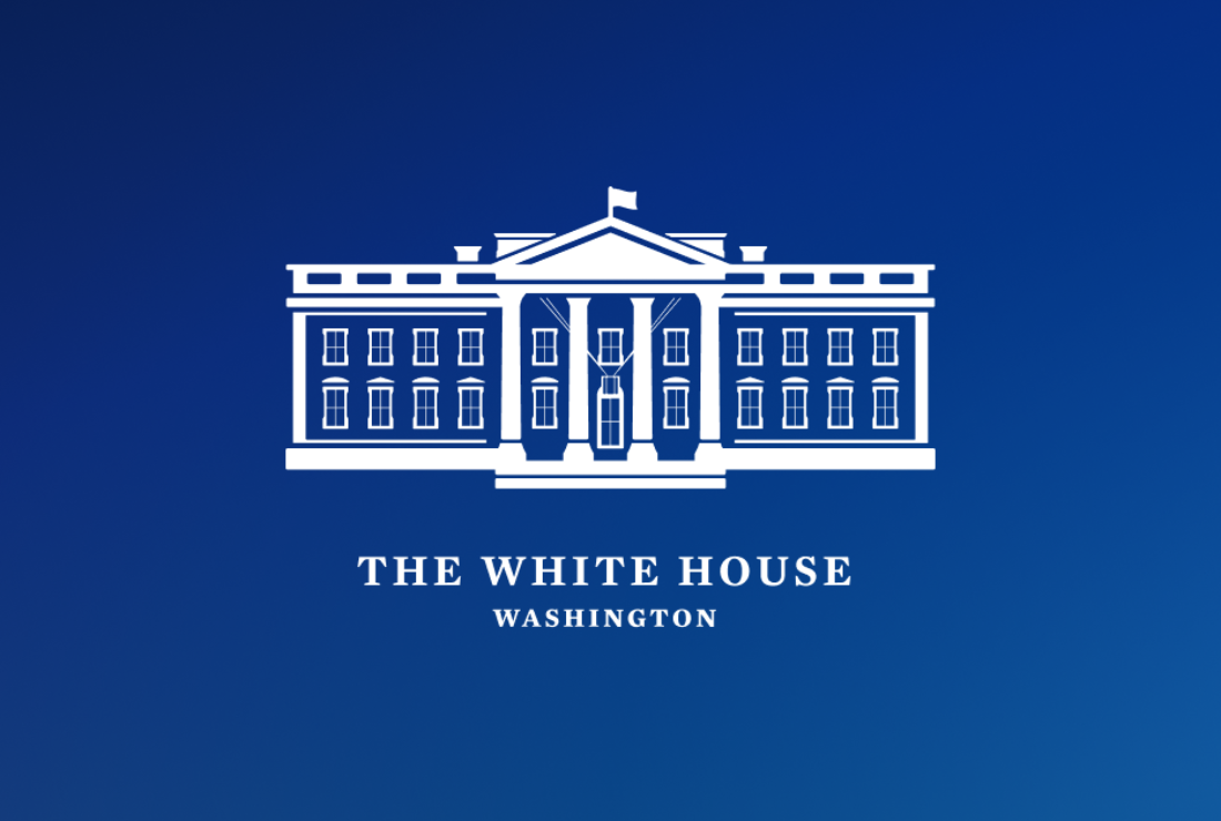 Letter to the Speaker of the House of Representatives and the President of the Senate on Protecting Americans' Sensitive Data from Foreign Adversaries