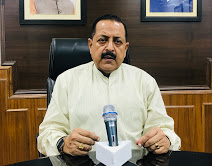 Union Minister Dr Jitendra Singh says, Banks have been instructed to disburse Pension expeditiously in view of the current COVID pandemic.