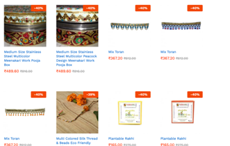 Tribes India: a one-stop shop for upcoming Rakhi festival and other gifting needs