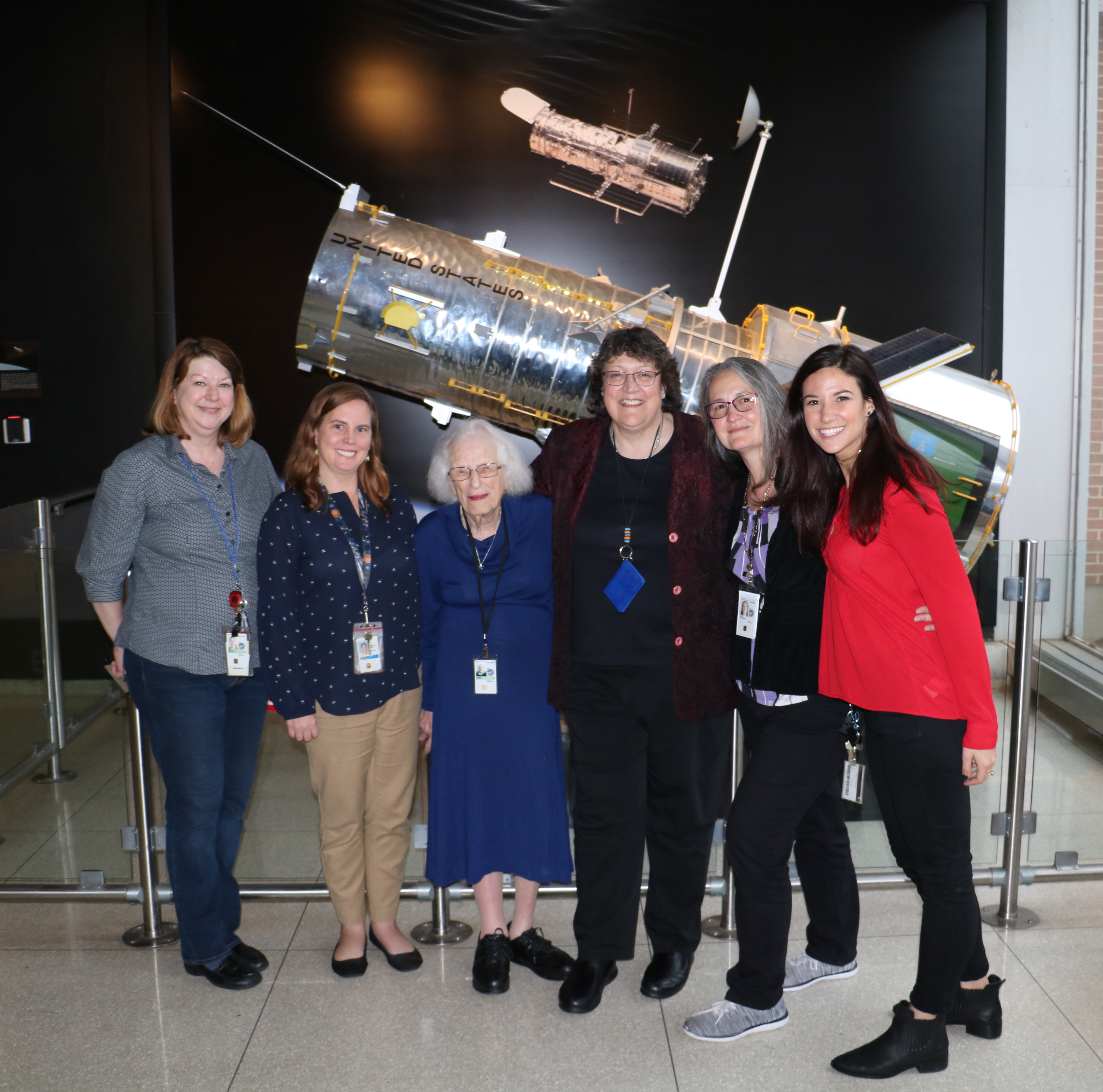 Paving the Way for Future Generations of Women in STEM