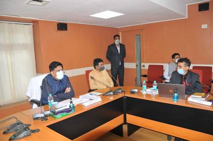 Simplified Patent and Copyright Registration helping India become an innovation hub : Shri Piyush Goyal