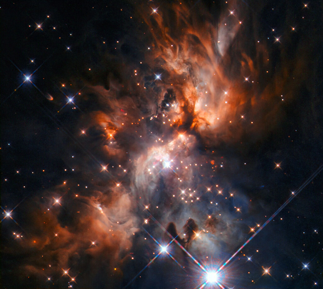 Star Formation in the Constellation of Gemini, the Twins