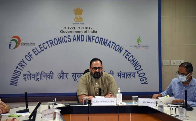 Electronics & IT Ministry to honor Tech Champions for their contributions in domain of Electronics and IT over the past 75 years