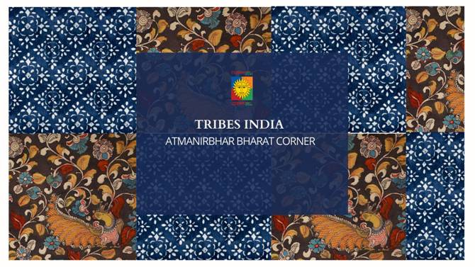India @75 – Atmanirbhar Corner to be set up by TRIFED in 75 missions and embassies around the world