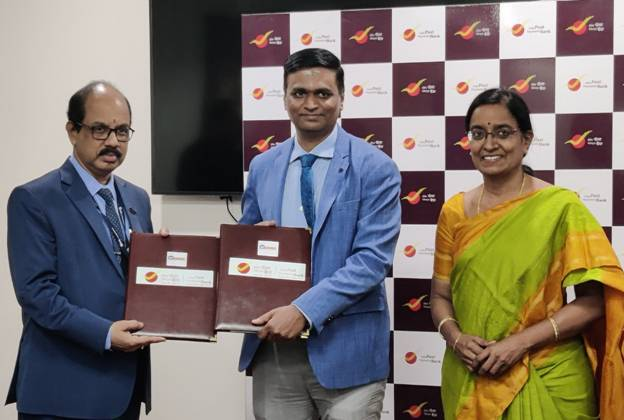 India Post Payments Bank, LIC Housing Finance announces Strategic Partnership for Offering Home Loan Products