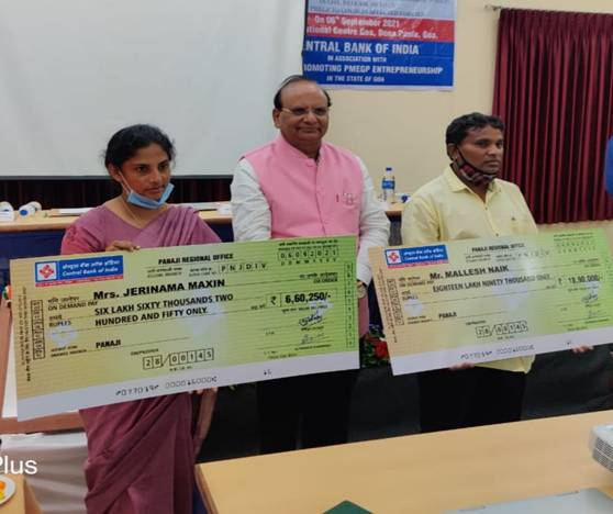 KVIC Rehabilitates Nine Covid-Affected Women in Goa with Self-Employment