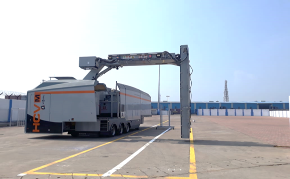 Paradeep Port Trust aims to boost EXIM trade with installation of New Container Scanner