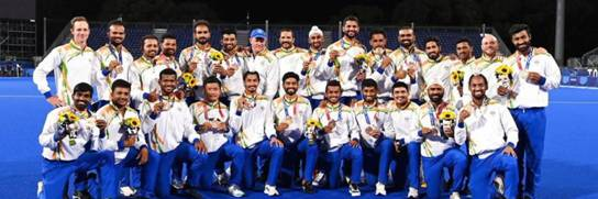 Reviving the glory of Indian hockey