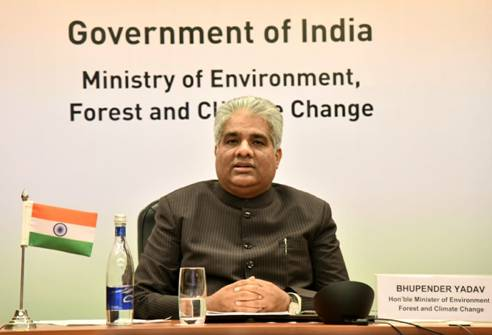 The world needs rapid, sustained, and deep emission cuts in this decade rather than distant targets says India at the Major Economies Forum on Energy and Climate