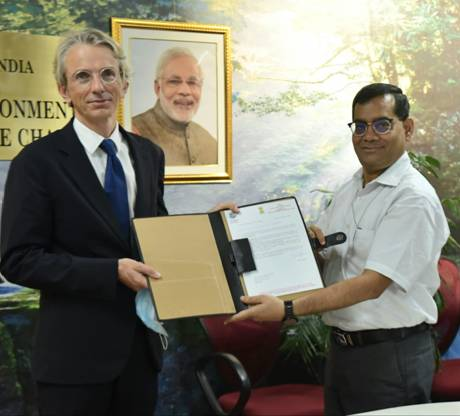 India Joins High Ambition Coalition (HAC) for Nature and People