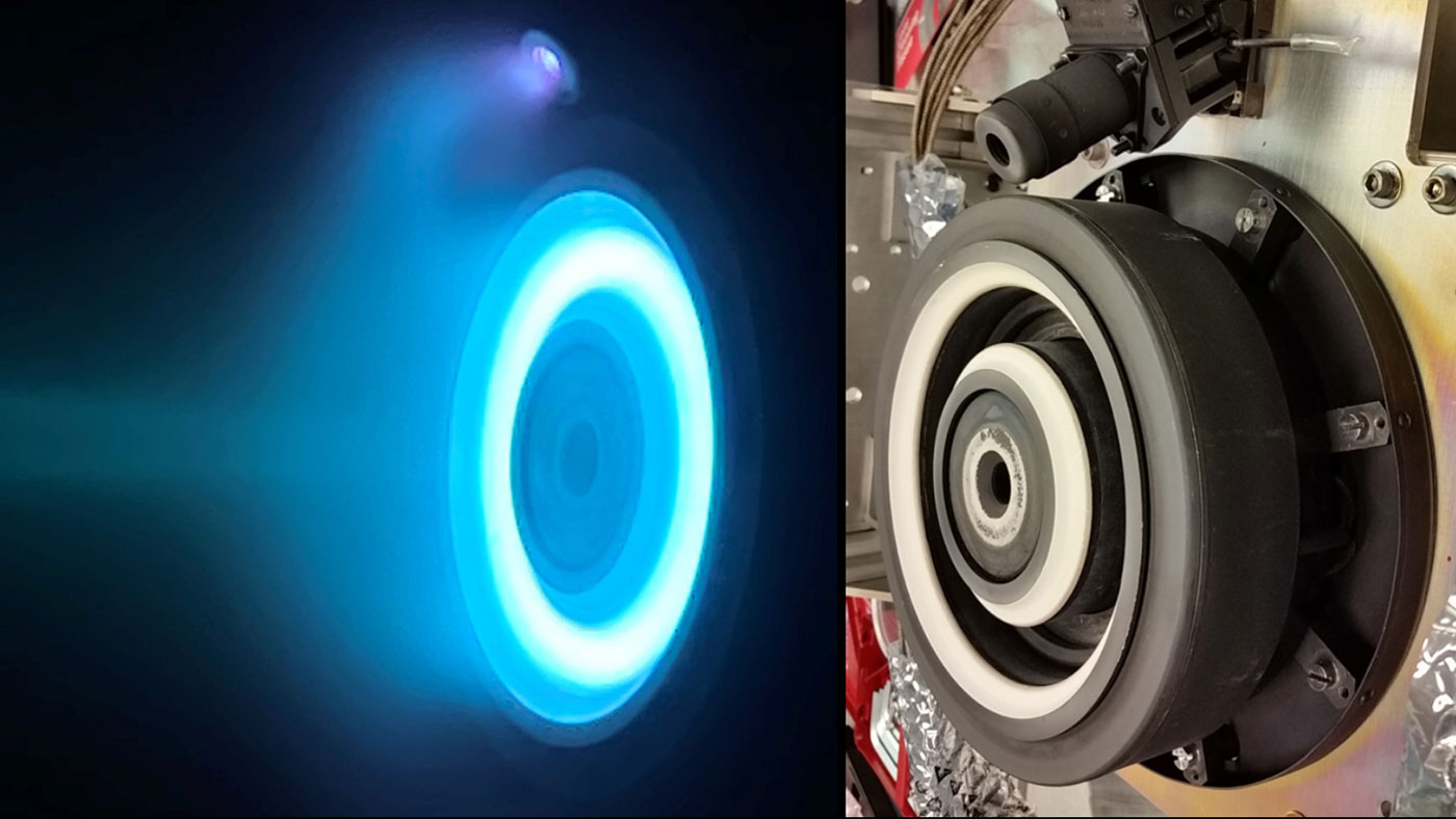 Psyche Mission to an Asteroid: Electric Propulsion Comes of Age