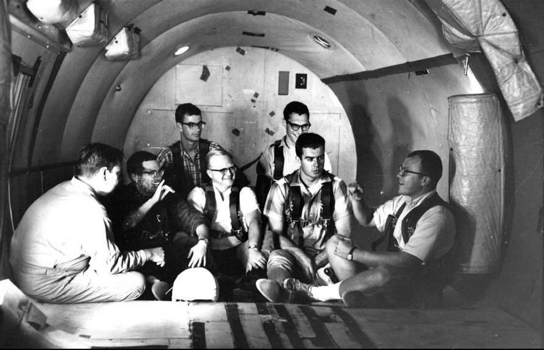 Remembering the Gallaudet Eleven and Their Contributions to Spaceflight