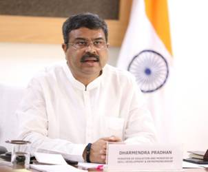 Union Education Minister addresses 5th East Asia Summit Education Ministers' Meeting